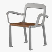 TF Urban 21s Chair
