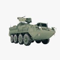 Stryker M1127