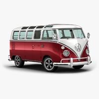 1967 VW Classic Bus
