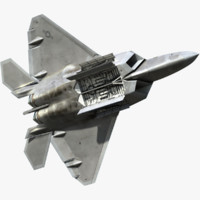 f-22a raptor fighter max