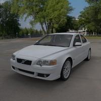 s60 3d model
