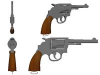 Revolver 38