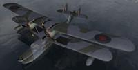 Supermarine Stranraer Mk-1