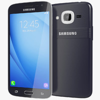 Samsung Galaxy J2 2016 Black