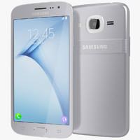 Samsung Galaxy J2 2016 Silver