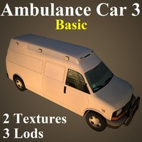 AMB3 Basic