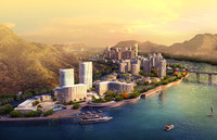 3D City Scene 016.