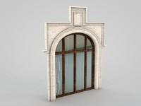 Architectural Element 77
