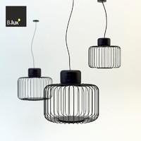 Lamp KESHI S