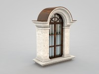 Architectural Element 83
