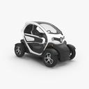micro car 3D models