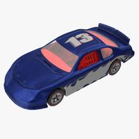 Toy Racecar 02
