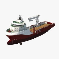 max offshore construction vessel oscv