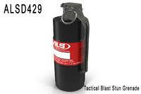 Grenade ALSD429