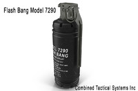 Flash Bang Model 7290