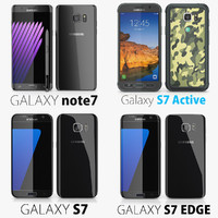 GALAXY 7 Series COLLECTION