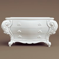 Commode Belloni Classico 3049