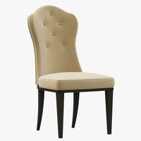 Bernhardt Haven Side Chair