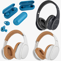 Samsung Headphones Collection 02
