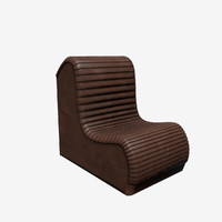 Chair SyFy Leather