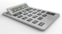 Plain calculator