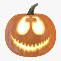 Halloween Pumpkin 6