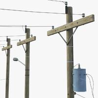 Power Transmission Set