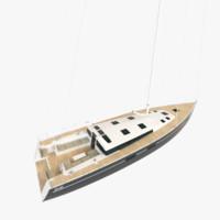 Yacht Sense 55