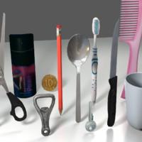 11 Common Household Items