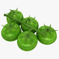 Cherry Tomatoes (Green)