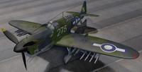 Fairey Firefly Mk-1