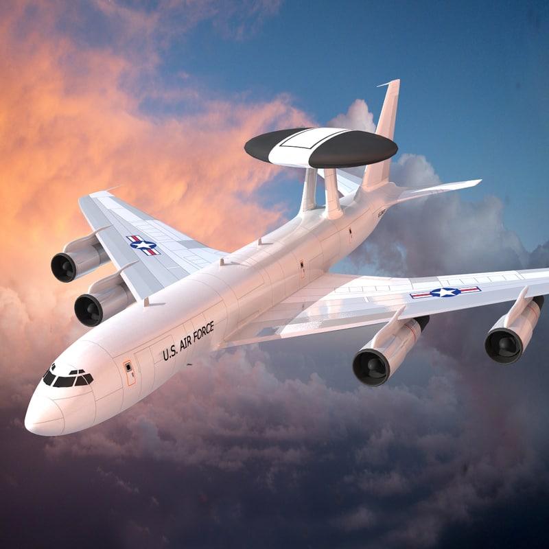 AWACS 3d model0001.jpg