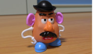 Mister potato head