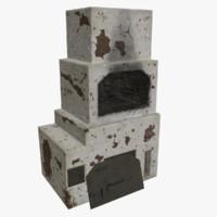 Stone_oven