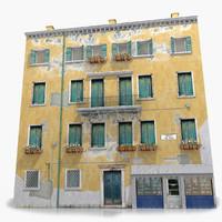 Venice Old House 2