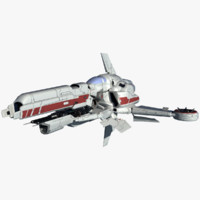 Space Ship Defender