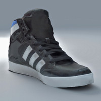 GENERIC HI TOP SHOES