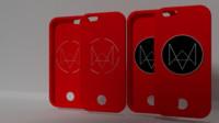iphone 7 case watch dog