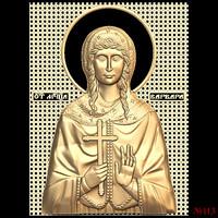 (113) 3d STL Model Religion Icon for CNC Router 3D Printer Aspire Cut3d Artcam