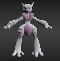 Mewtwo Pack