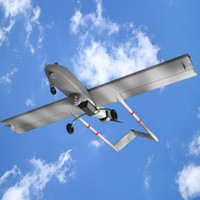 RQ-7 Shadow 200 Tactical UAV