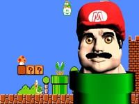 Super Mario (dramatic)