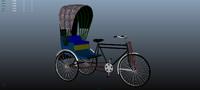 Rickshaw Indian