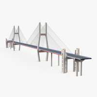 Nanpu Bridge 2