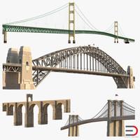 Bridges Collection 3