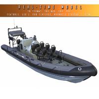 BAE Pacific 24 (fbx,3dsmax.dae)