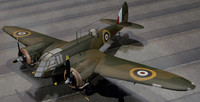 Bristol Blenheim Mk-1