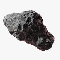 Asteroid 09