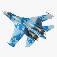 SU27 Ukraine