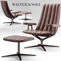 walter knoll Healey Lounge